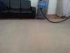 Strojové čistenie kobercov kotúčovým strojom